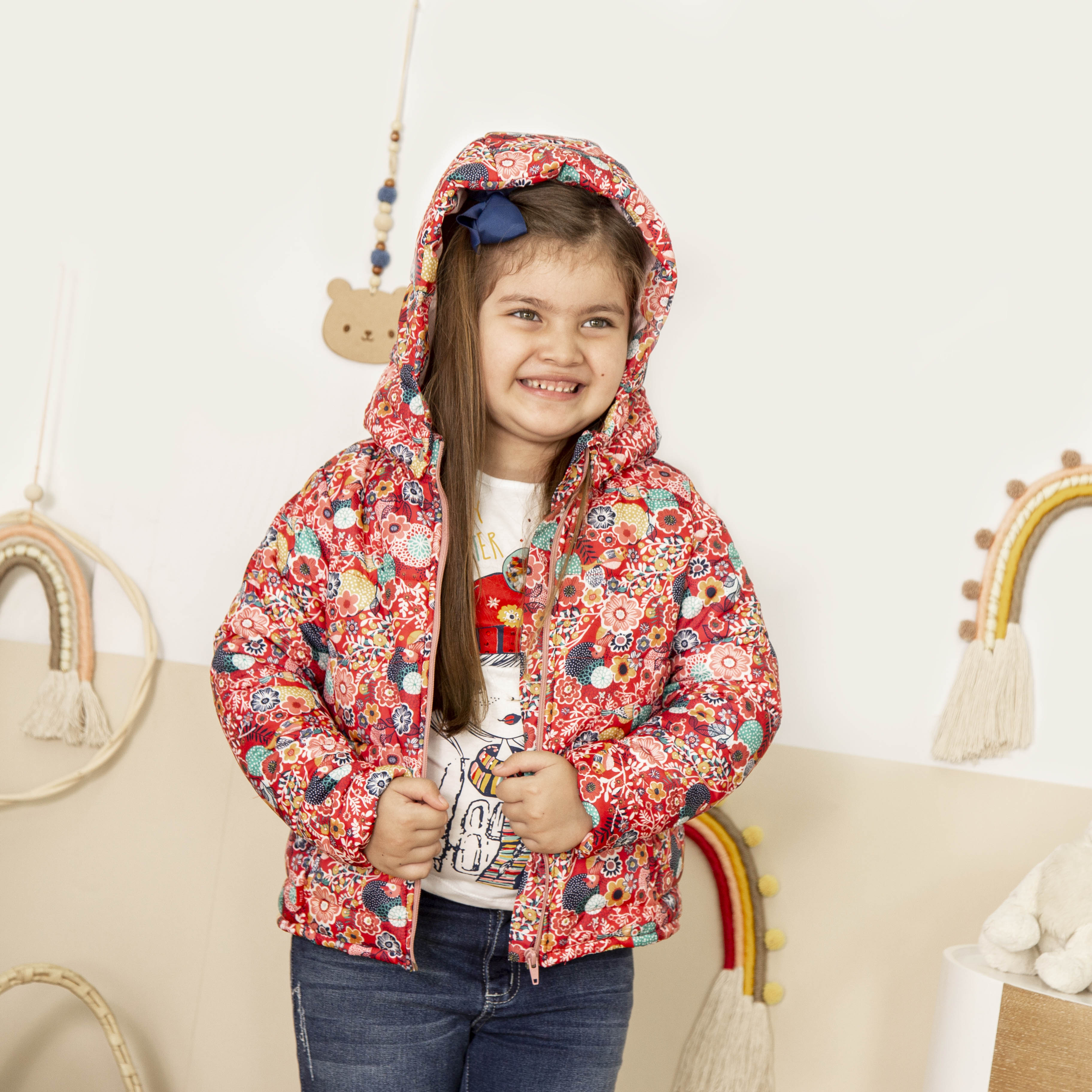 Campera Impermeable Cod. 31968070