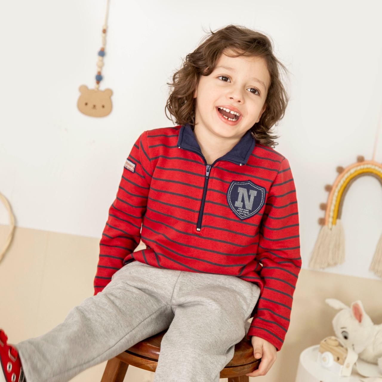 Pantalon Buzo Cod. 31935117